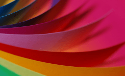 The Use of Colour in Marketing